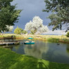 Camp Pondside and Camp Tree Grove