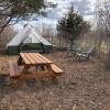 """Plum"" Perfect Campsite on the Farm"