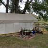 Buffalo Tent Glamping