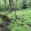 Creekside Camping Hideaway