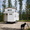 Tiny House with Glacier Park Views!