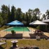 Peaceful Poolside Bliss!