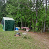 Gulley homestead glamping
