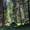 Egan Creek Campsite