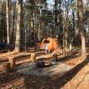 Camp Bundo - A white pine retreat