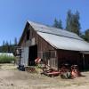 Comfortable Barn Room