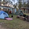 Peaceful Bush Camp