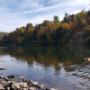 NEWE: Delaware River Campsite