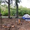 Saluda River Camping