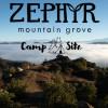 Zephyr Mountain Grove Site #2