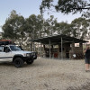 Aussie Adventure, Views & BBQ Area.