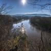 Mountain River Bluff