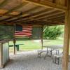 The Black Bear Campsite