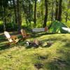 Eagle Rock, Naches River - Tent #5