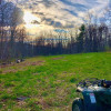 Woodland Getaway