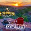 Scaramanga Movie Ranch Skyfall Site