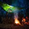 Treetop Tent Stack