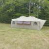 Lodge Tent -Lake Access Webb Pond