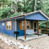 Cabin on the Lake Rockwood