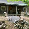 100 Mile Wilderness Cabin