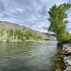 Salmon River Dreamstream