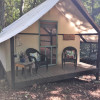 Jack's Cabin for Glamping!