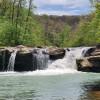 Kings River Falls Glamping
