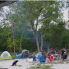 La Hacienda Campsite
