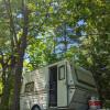 Cozy Retro Camper