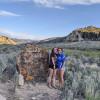 Mountainous Creek Canyon