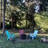 Family Playground DRY RV Camping
