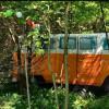 Route 66- VW Tent Campsite