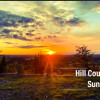 Sunset Hill Country Texas Camp