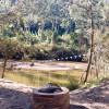 Nahla Colo River Retreat - Camping