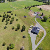 Farm side campsite on 11 acre farm