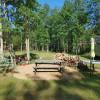 RV Camping at Saundersville