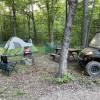 Baileys Basecamp - Upper sites