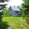 Hilltop Farm cabin