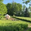 Sunrise Bell Tent