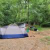 Primitive Farm/Ranch Camping