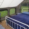 Hemlock Canvas Tent