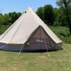 16 ' canvas tent