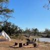 Outback Almonds Glamping