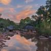 Kolob Gate Gardens RV Camping