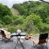 Mountain View RV Camper site