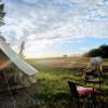 Farm Safari Bell Tent