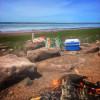 Sandpoint Ocean Front Resort