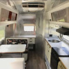 Airstream Steps from Popular Beach