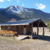 Lee Creek Ranch.