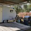 The Old Gully Pub- Caravan